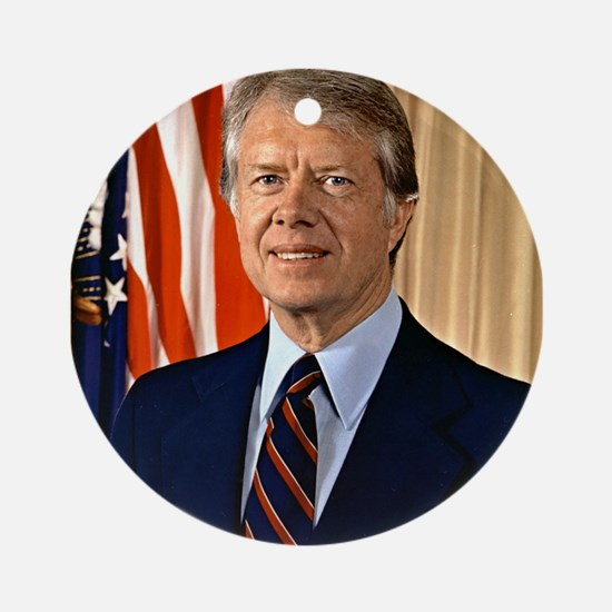 Jimmy Carter 39 President of the United States Orn