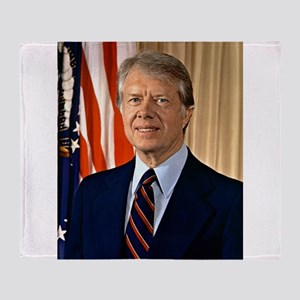 Jimmy Carter 39 President of the United States Thr