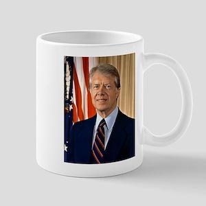 Jimmy Carter 39 President of the United States Mug