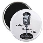 "Ohio Valley Idol 2007 2.25"" Magnet (100 pack)"
