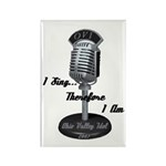 Ohio Valley Idol 2007 Rectangle Magnet (100 pack)