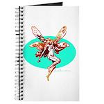 Fire Fairy Journal
