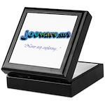 joeware.net Keepsake Box