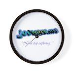 joeware.net Wall Clock