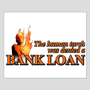 Bank Loan Small Poster