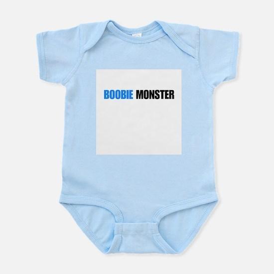 Boobie Monster Body Suit