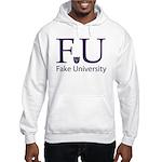 FU Hooded Sweatshirt