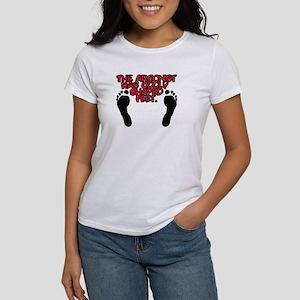 Arsonist Women's T-Shirt