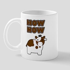 Brown Cow Mug