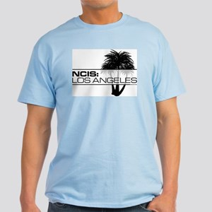 NCISLA Palms Light T-Shirt