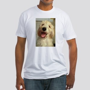 Happy Goldendoodle T-Shirt