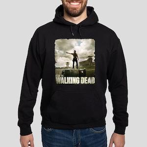 Walking Dead Prison Hoodie