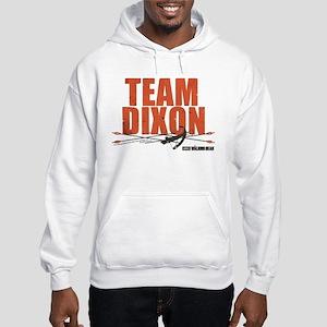 Team Dixon Hooded Sweatshirt