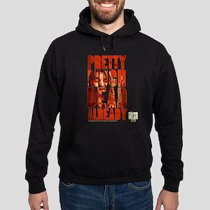 The Walking Dead Already Hoodie