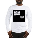 Shakespeare in the Dark Long Sleeve T-Shirt
