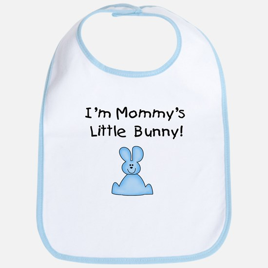 Mommy's Little Bunny Bib