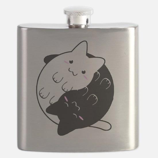 Cool Yang Flask
