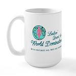 LQWD  Large Mug