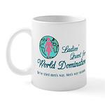 LQWD  Mug
