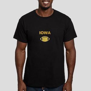 Hawkeye Football T-Shirt