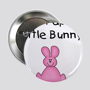 Papa's Little Bunny (pink) Button
