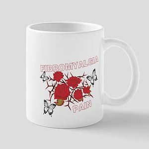FIBROMYALGIA PAIN Mugs