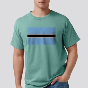 Flag of Botswana T-Shirt