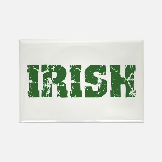 IRISH Rectangle Magnet