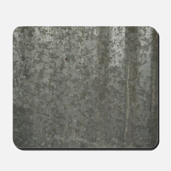 Corrugated Sheet Metal Mousepad