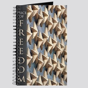 Price of Freedom Journal