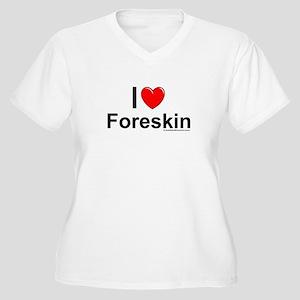 7084a68c569 Circumcision Women s Plus Size T-Shirts - CafePress