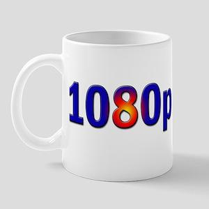 1080p Mug