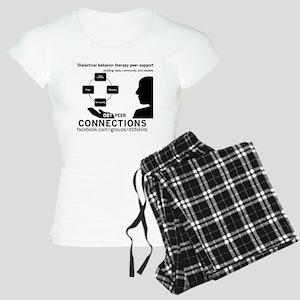 DBT Peer Connections Women's Light Pajamas