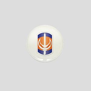228th Signal Brigade Mini Button