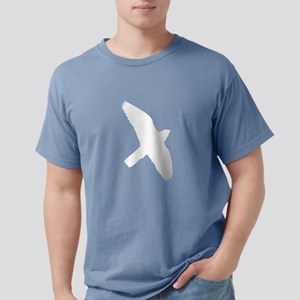 Peregrine Falcon Silhouette T-Shirt