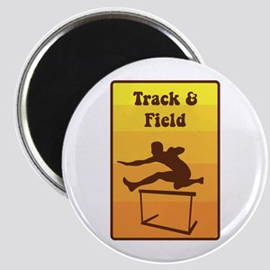 Track and Field Magnets