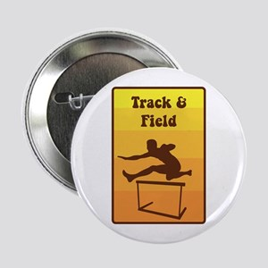 """Track and Field 2.25"""" Button"""