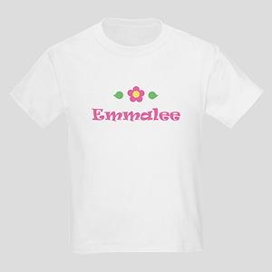 "Pink Daisy - ""Emmalee"" Kids T-Shirt"