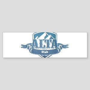Alta Utah Ski Resort 1 Bumper Sticker
