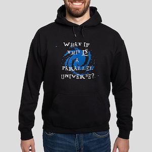 Parallel Universe Hoodie (dark)