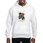 Strength in numbers - Hooded Sweatshirt
