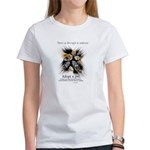 Strength in numbers - Women's T-Shirt