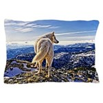 Leader of the Pack - Wolf Pillow Case