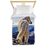 Leader of the Pack - Wolf Twin Duvet
