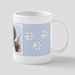 Beagle 11 oz Ceramic Mug