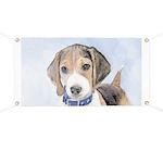 Beagle Banner