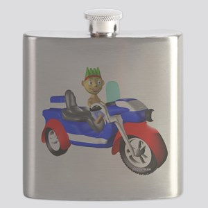 HAPPYMAN TRIKE brighter Flask