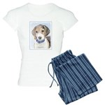 Beagle Women's Light Pajamas