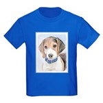 Beagle Kids Dark T-Shirt