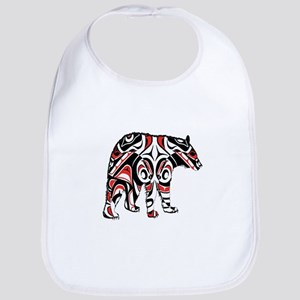 PAC NORTHWEST GUARDIAN Baby Bib